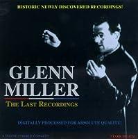 Last Recordings