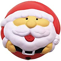 新しい人形おもちゃ、子供キッズおもちゃキュートSqueezeヒーリングFun Kawaiiおもちゃ/クリスマスギフト、nacome