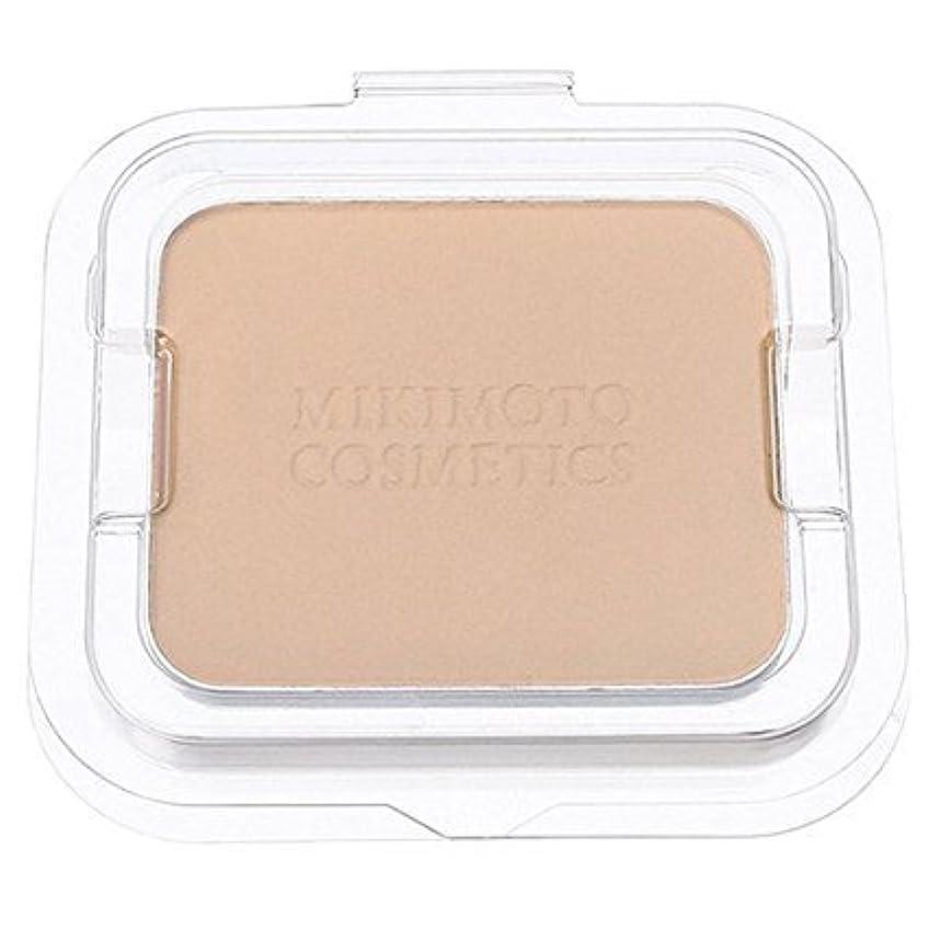 個人的に掘るトーストミキモト 化粧品 パールプレシャスオーラ モイスト ファンデーション カバー <レフィル> ※詰替え用 (OC05)