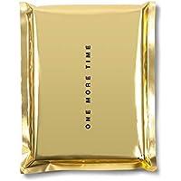 スーパージュニア - One More Time [Limited ver.] (Special Mini Album) CD+Pin Button+8 Photocards+Folded Poster [KPOP MARKET特典: 追加特典フォトカードセット] [韓国盤]