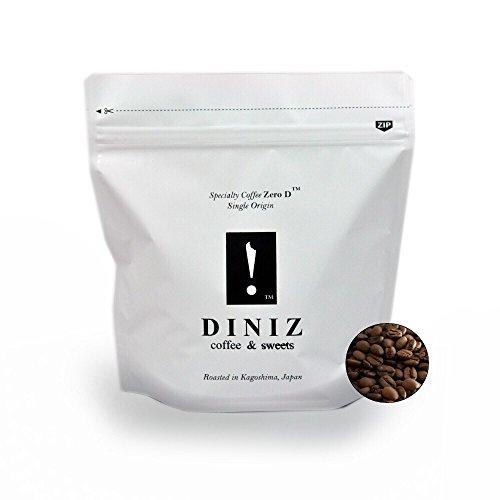 ジニスコーヒー Diniz Coffee スペシャルティコーヒー Specialty Coffee コロンビア スイート&フラワー Colombia Sweet & Flower コーヒー豆 200g