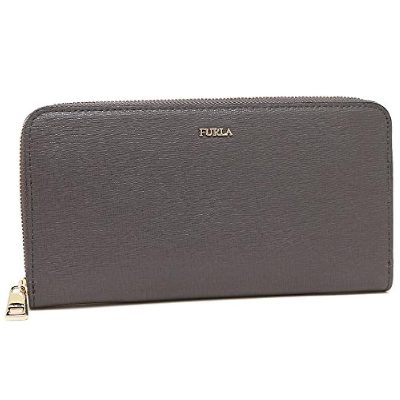 [フルラ] 長財布 レディース FURLA 921791 PS52 B30 M63 グレー [並行輸入品]
