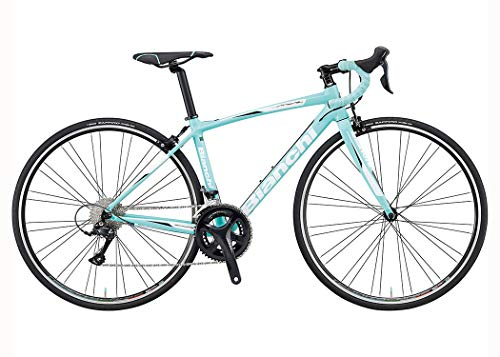 BIANCHI (ビアンキ)  VIA NIRONE-7(ビアニローネ7) SORA(2x9s) ロードバイク [CK16/ホワイト] B07NSVWS4Q 1枚目