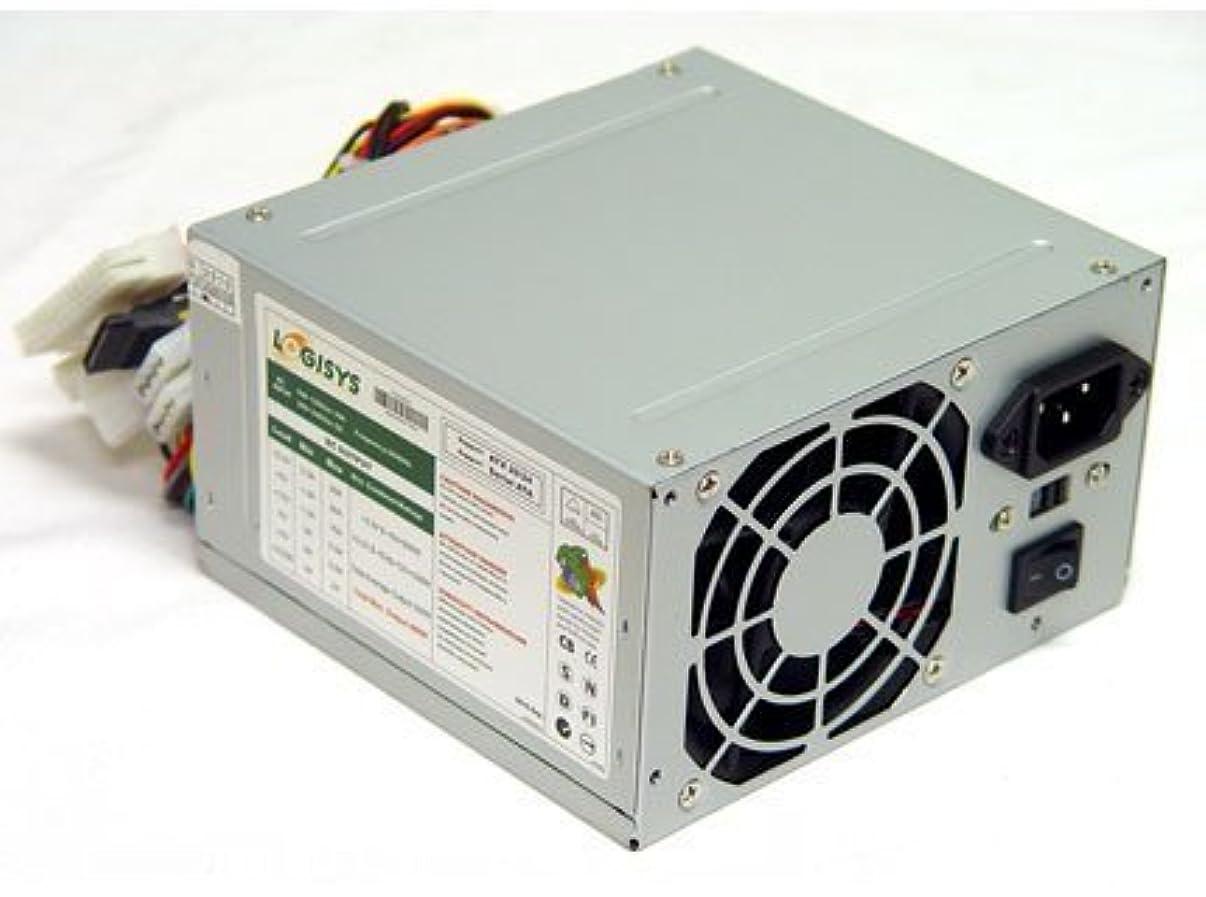引き渡す注文盟主New Power Supply Upgrade for Acer Veriton M SERIES Desktop Computer - Fits The Following Models: Veriton M1100, M1200, M [並行輸入品]