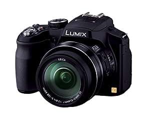パナソニック デジタルカメラ ルミックス FZ200 光学24倍 ブラック DMC-FZ200-K