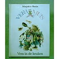 Vera in the Kitchen (Vera De Muis)