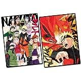 NARUTO-ナルト- クリアファイル ジャンプフェスタ2011