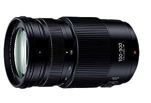 Panasonic 超望遠ズームレンズ マイクロフォーサーズ用 ルミックス G VARIO 100-300mm/F4.0-5.6 II /POWER O.I.S. H-FSA100300