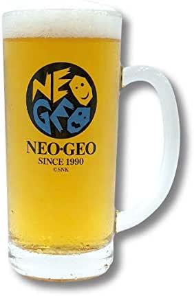 NEOGEO ビールジョッキ