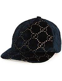 on sale b5112 94886 Amazon.co.jp: GUCCI(グッチ) - GUCCI 帽子 / GUCCI: ファッション