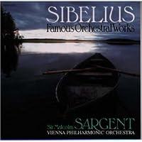 シベリウス:交響詩集