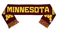 Minnesota Golden Gophers Scarf - UM University of Minnesota [並行輸入品]