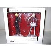 Fate/Zero セイバー&アイリスフィール 完成品フィギュア (ワンダーフェスティバル2007夏限定)