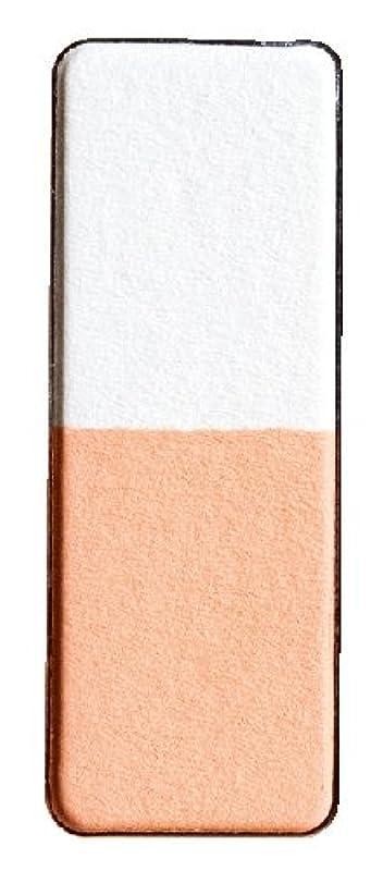 ベッツィトロットウッド洗う松明ヴィザージュ ツインカラー 0605 トゥルーホワイト/ピーチ