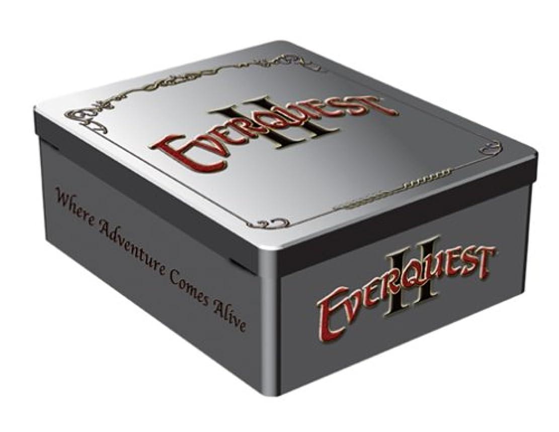 ベスト肉天窓Everquest II Collector's Edition (輸入版)