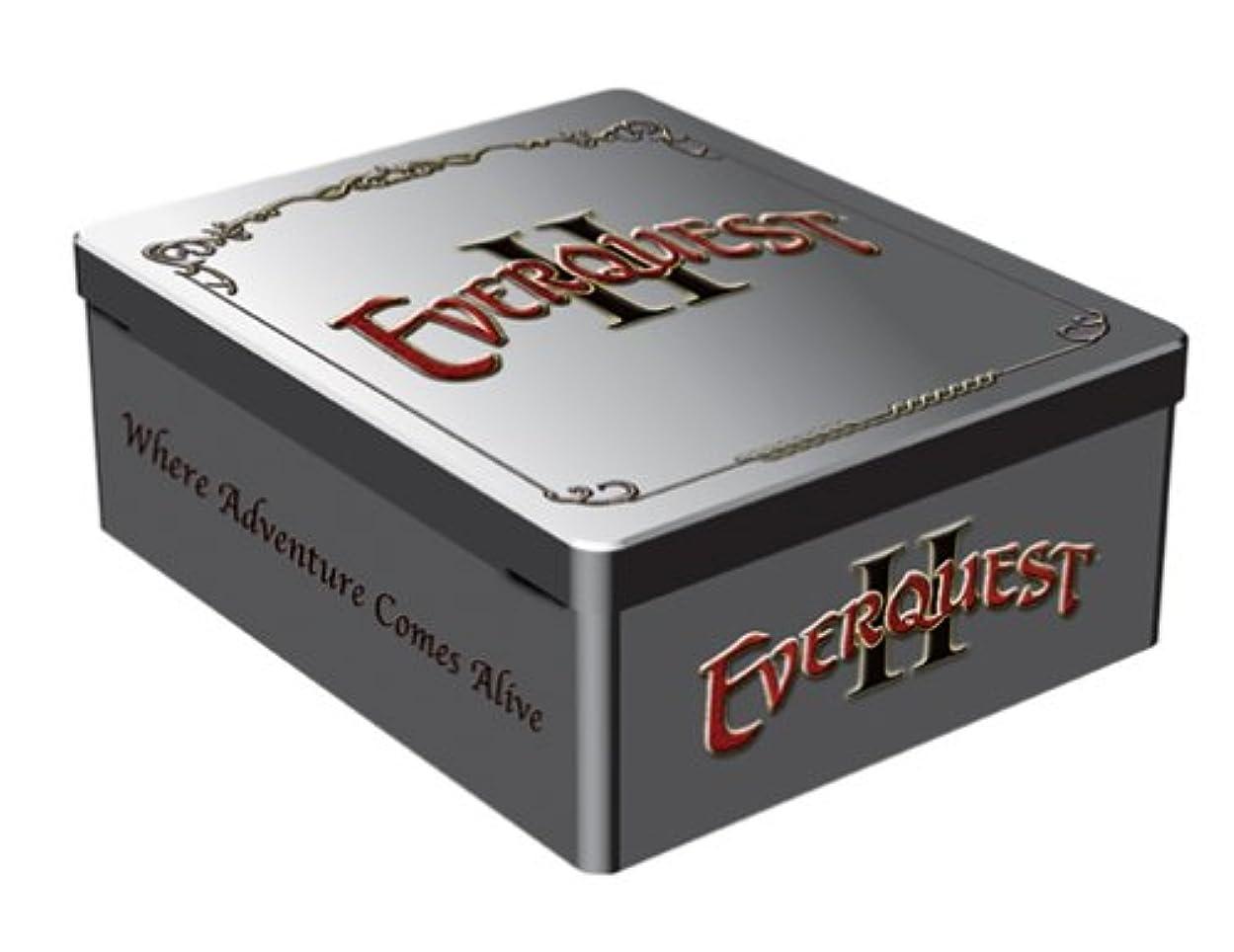 不健全現れるマウスEverquest II Collector's Edition (輸入版)