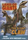 Land Of Giants The Giant Claw - A Walking With Dinosaurs Special - BBC