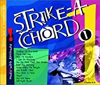 Strike-a-Chord 1: Children's Music