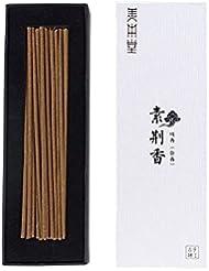 shanbentang Incense Sticks Classical Chinese Incense、古代の知恵、アロマの千年前5.5in