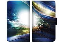 Apple iPhone SE 専用 手帳 型 デザイン ケース カバー ベルト カメラ穴 あり ベージュ 完全受注生産 ライト 15 NM2BG-S-IPHSE-LIGT15