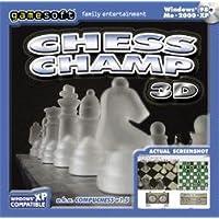 Chess Champ 3D [並行輸入品]