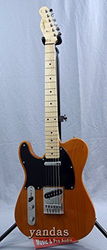 Squier Affinity Series Telecaster Left-Hand SPCL BTB エレキギター