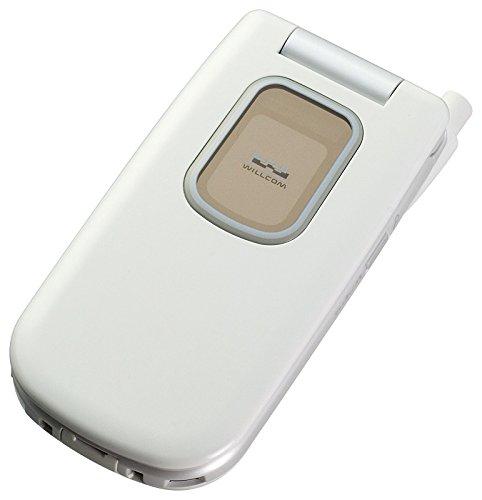 ウィルコム Y!mobile PHS 京セラ 京ぽん WX320KR