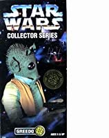 starwars collector series greedo