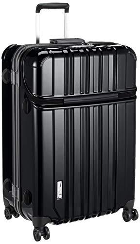 TRAVELIST TRAVELIST スーツケース ストリークII フレームハ...