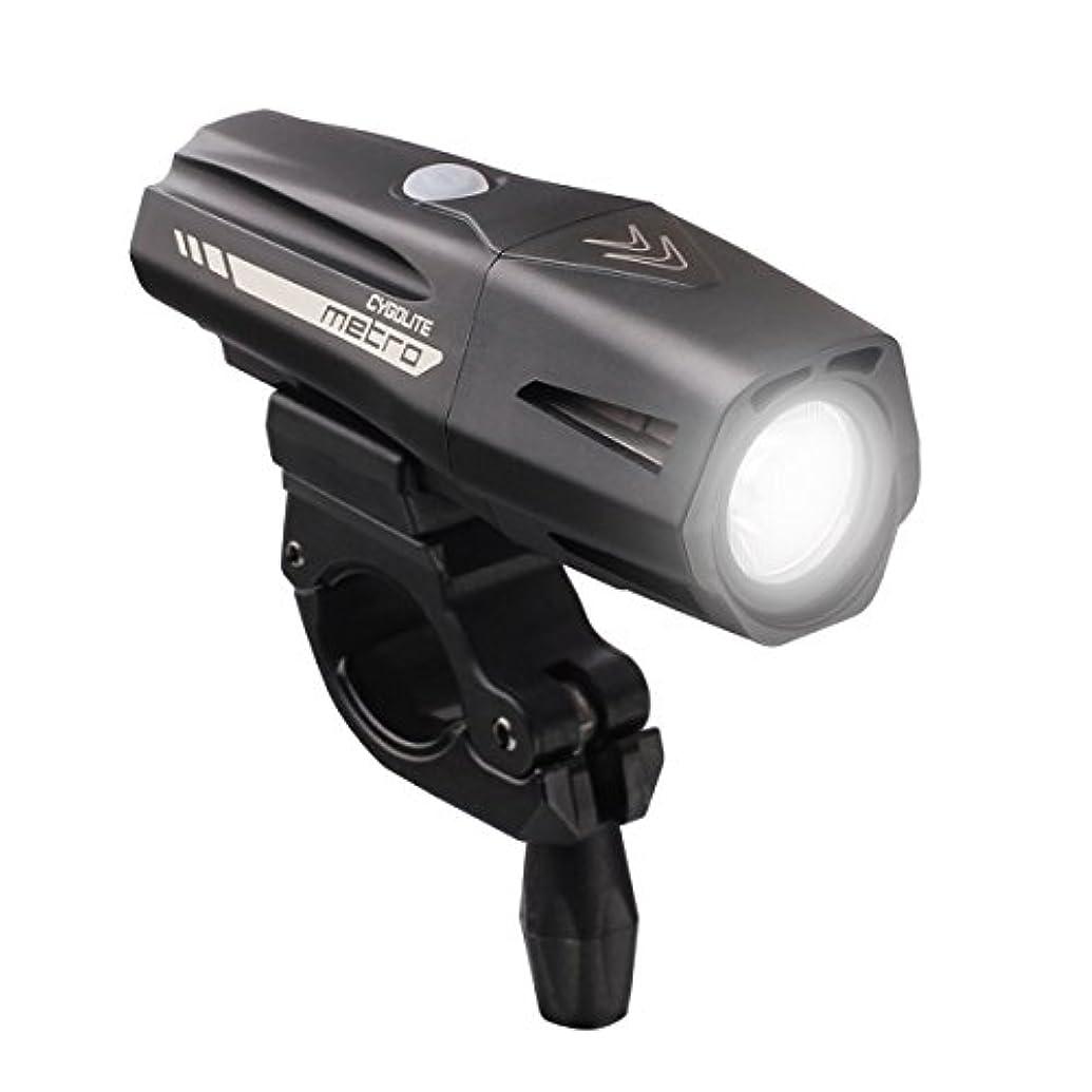 電報官僚入植者Cygolite Metro Pro 950 Headlight [並行輸入品]