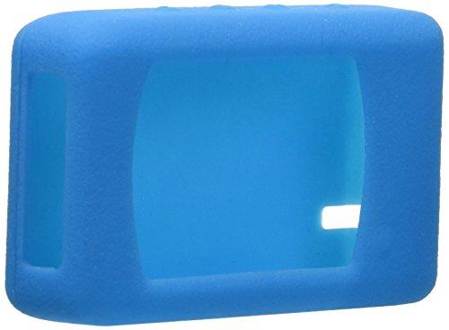 GreenOn(グリーンオン)  ゴルフナビ GPS グリーンオン・ミニll専用 シリコンジャケット[シャークスキン/ブルー] G02A-ACC