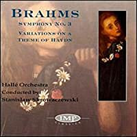 Symphony 3 / Variations on a Theme By Haydn