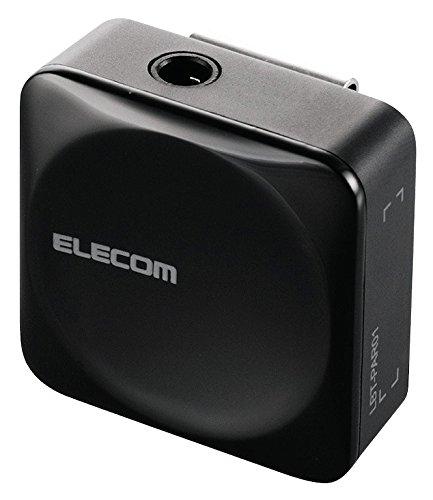 エレコム Bluetooth ブルートゥース レシーバー 音楽...