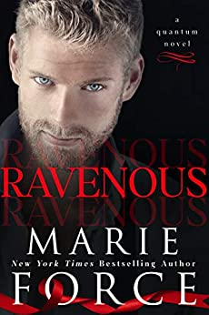 Ravenous (Quantum Series Book 5) by [Force, Marie]