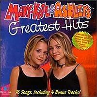 Mary-Kate Olsen & Ashley: Greatest Hits