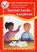 Special Needs Handbook (Special Needs in the Primary Years S.)