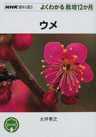 ウメ (NHK趣味の園芸 よくわかる栽培12か月)