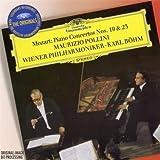 Mozart: Piano Concertos Nos. 23 & 19 (DG The Originals) by Maurizio Pollini (2011-08-03)