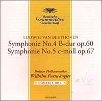 ベートーヴェン : 交響曲 第4番 変ロ長調 作品60