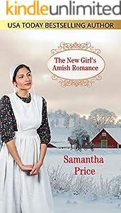 Amish Foster Girls 4巻 表紙画像