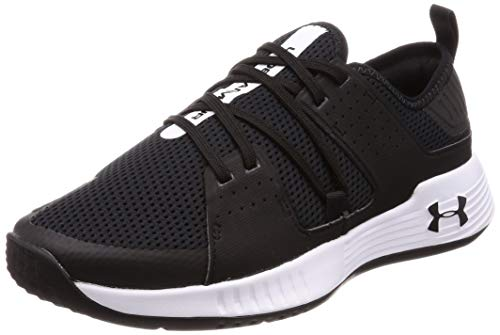 アーマー アンダーアーマー UNDER ARMOUR Showstopper 2.0 2E #3021906 BLK/WHT/BLK RN Men's
