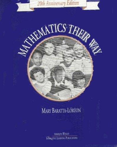 Download Mathematics Their Way 0201861496