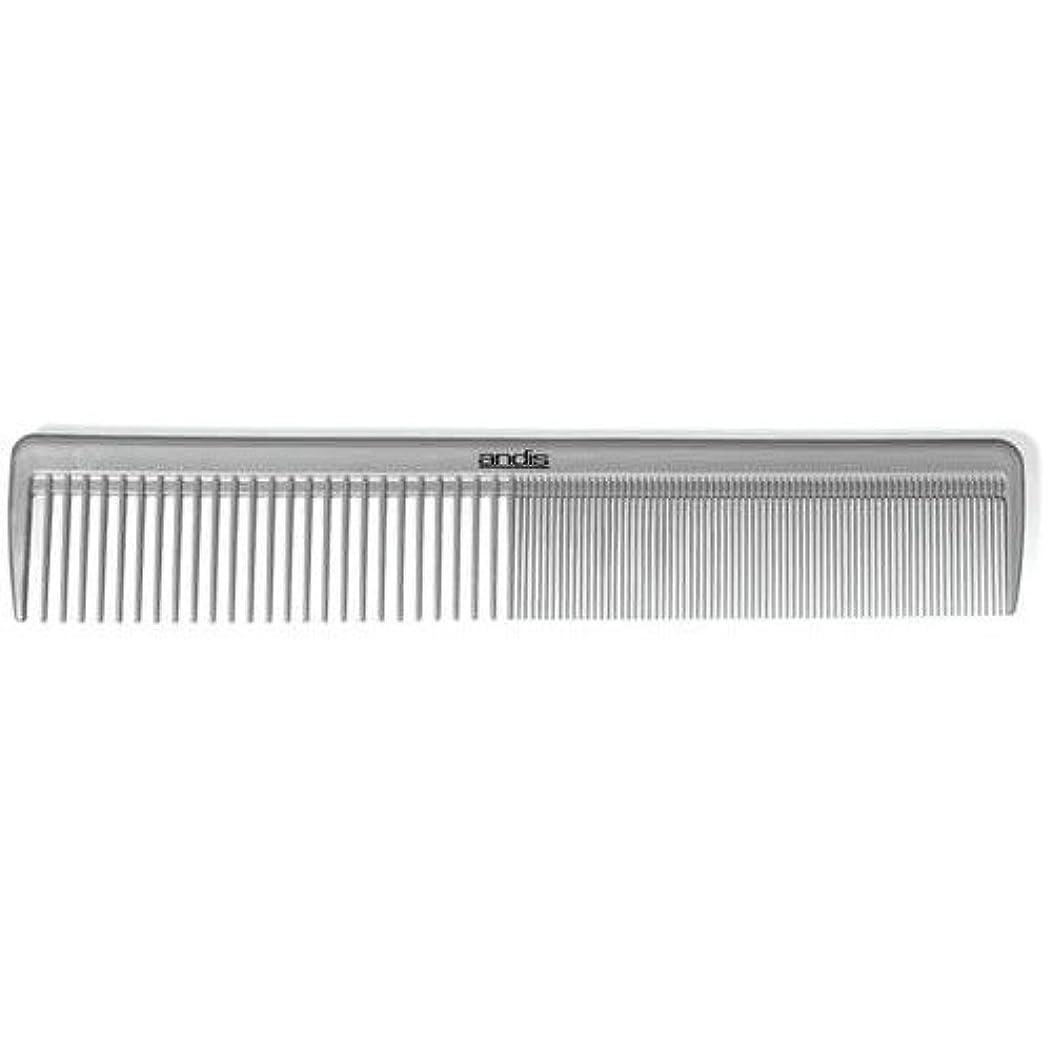 欲しいです防ぐ死ぬAndis Grey 12410 Cutting Comb [並行輸入品]