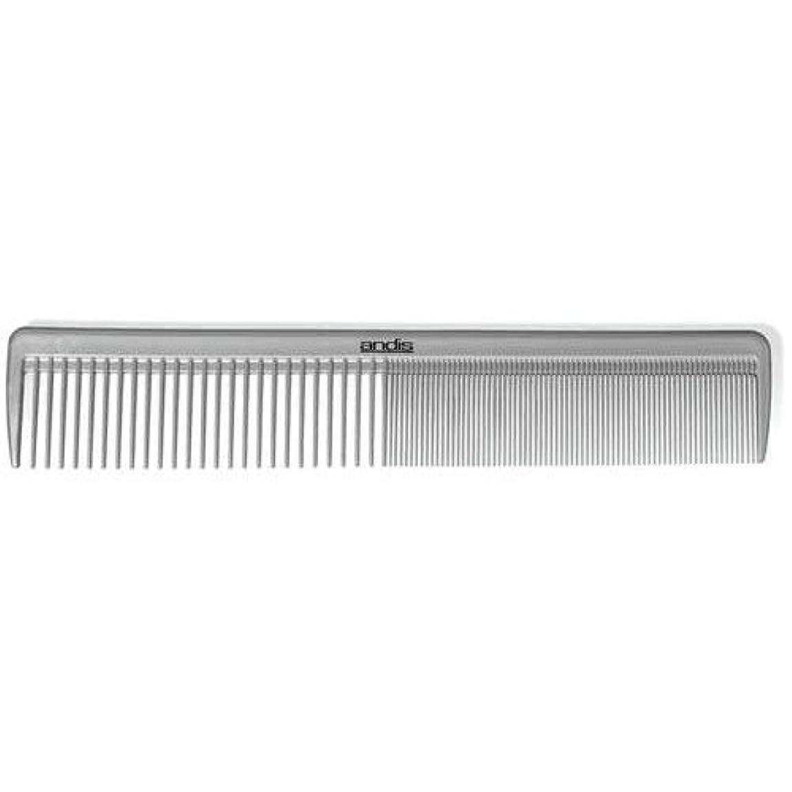 しない計り知れない緊張するAndis Grey 12410 Cutting Comb [並行輸入品]