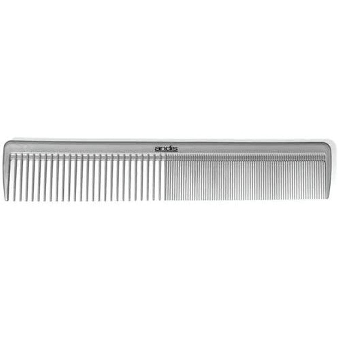 ピービッシュ展望台抑制Andis Grey 12410 Cutting Comb [並行輸入品]