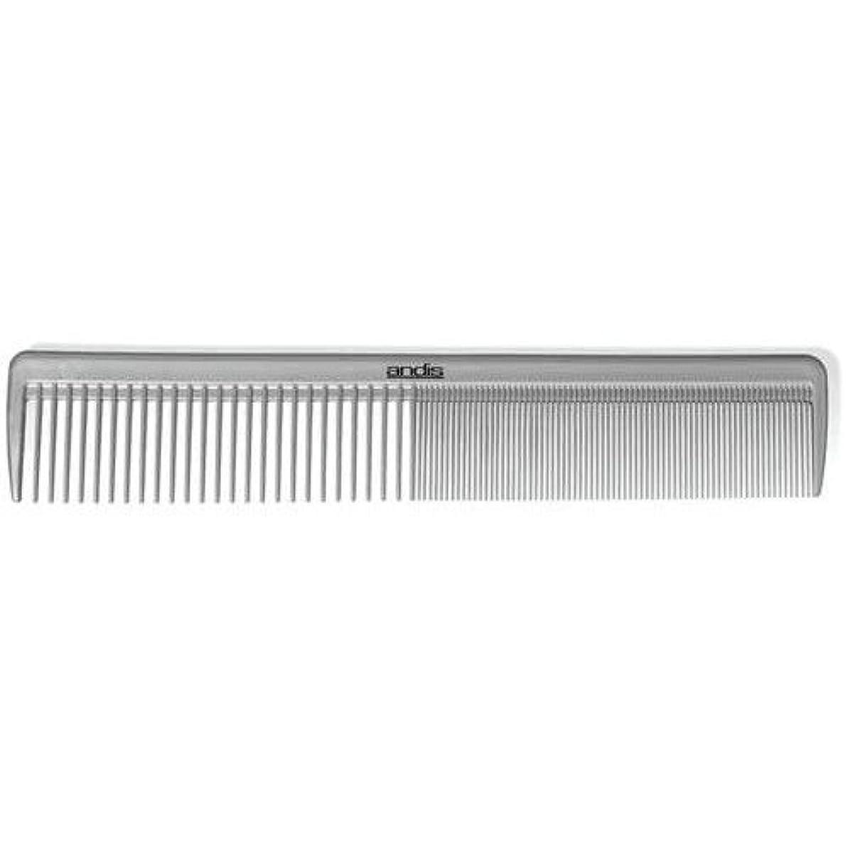 チョップ遺跡識字Andis Grey 12410 Cutting Comb [並行輸入品]