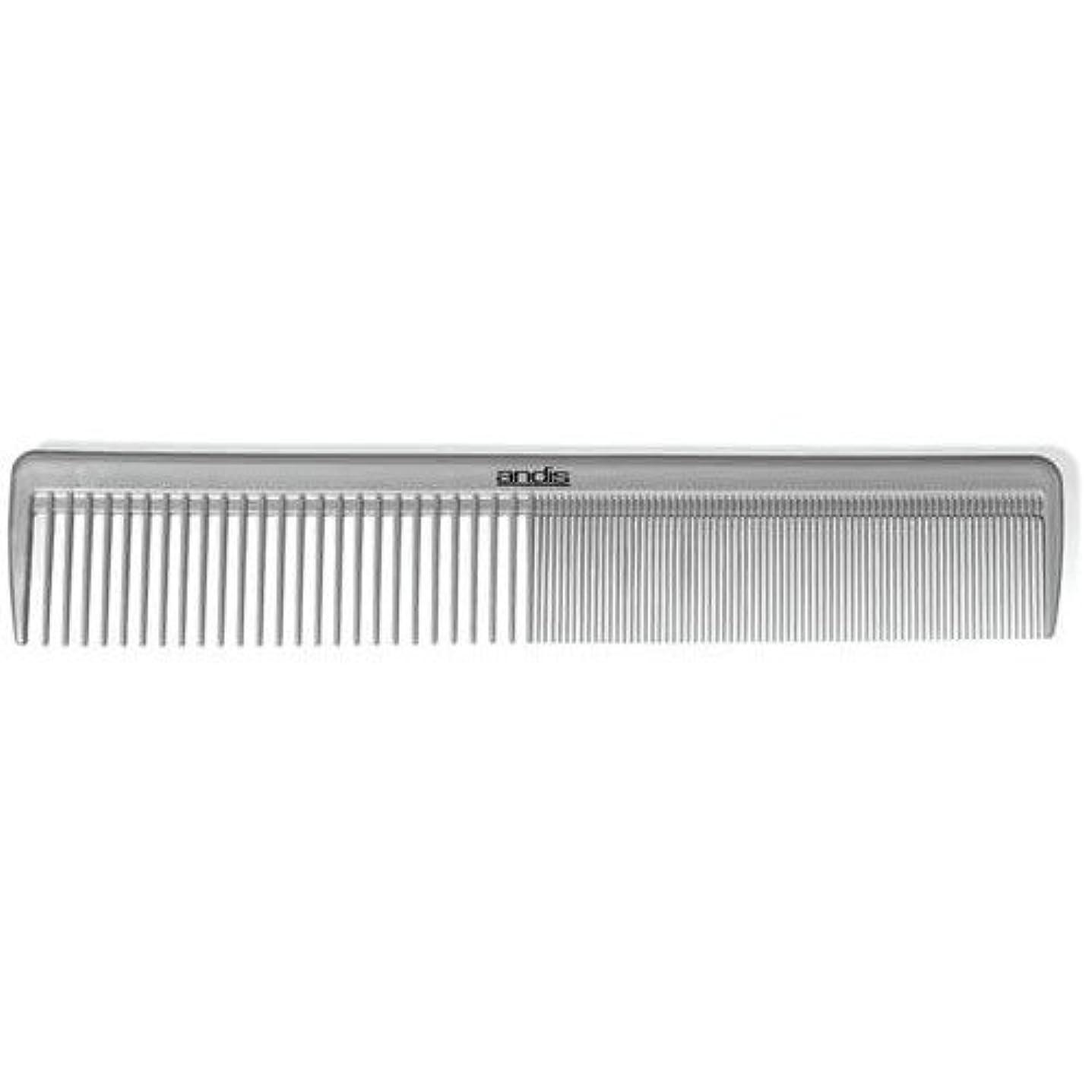 時計回りストレージ適応するAndis Grey 12410 Cutting Comb [並行輸入品]