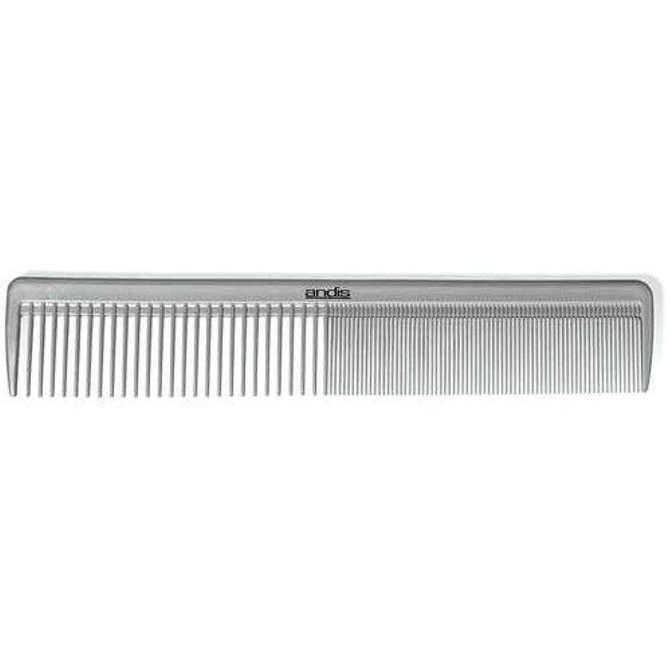 セグメントプーノ退院Andis Grey 12410 Cutting Comb [並行輸入品]