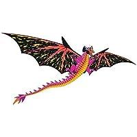 WindNSun 71101 Fantasy Fliers Dragon Kite [並行輸入品]