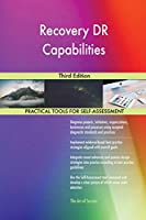 Recovery Dr Capabilities Third Edition